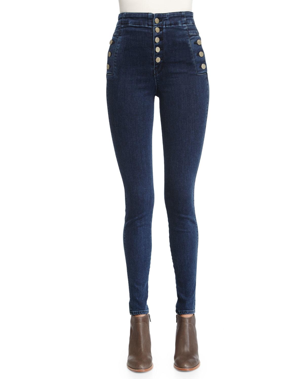 J brand skinny jeans neiman marcus