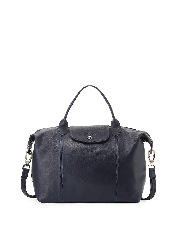 Longchamp Women S Blue Le Pliage