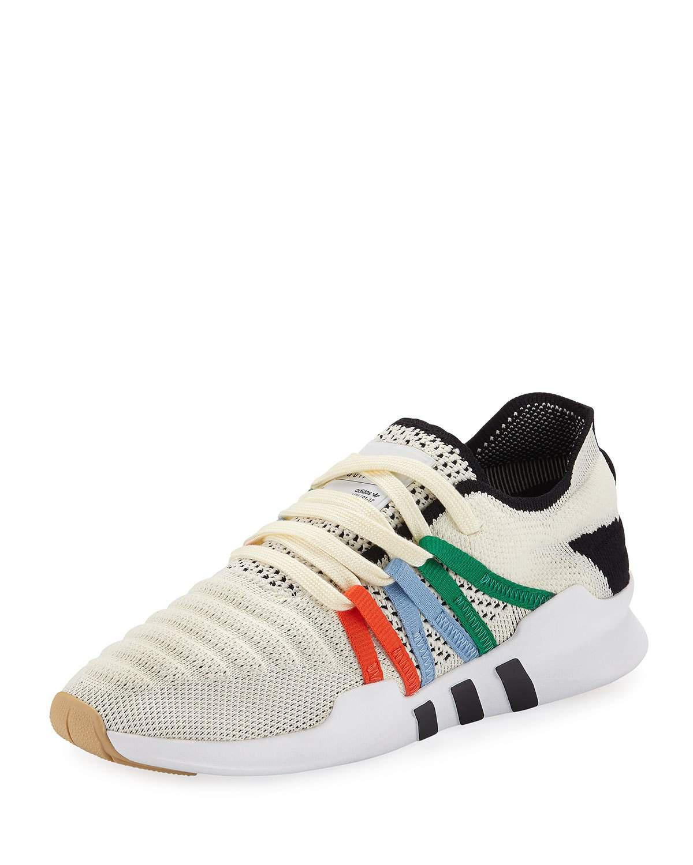 Men EQT SUPPORT 93/17 Lifestyle Shoes 30 adidas US