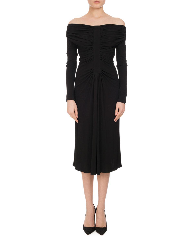 Imogene long-sleeved dress Altuzarra ZuIhObjo