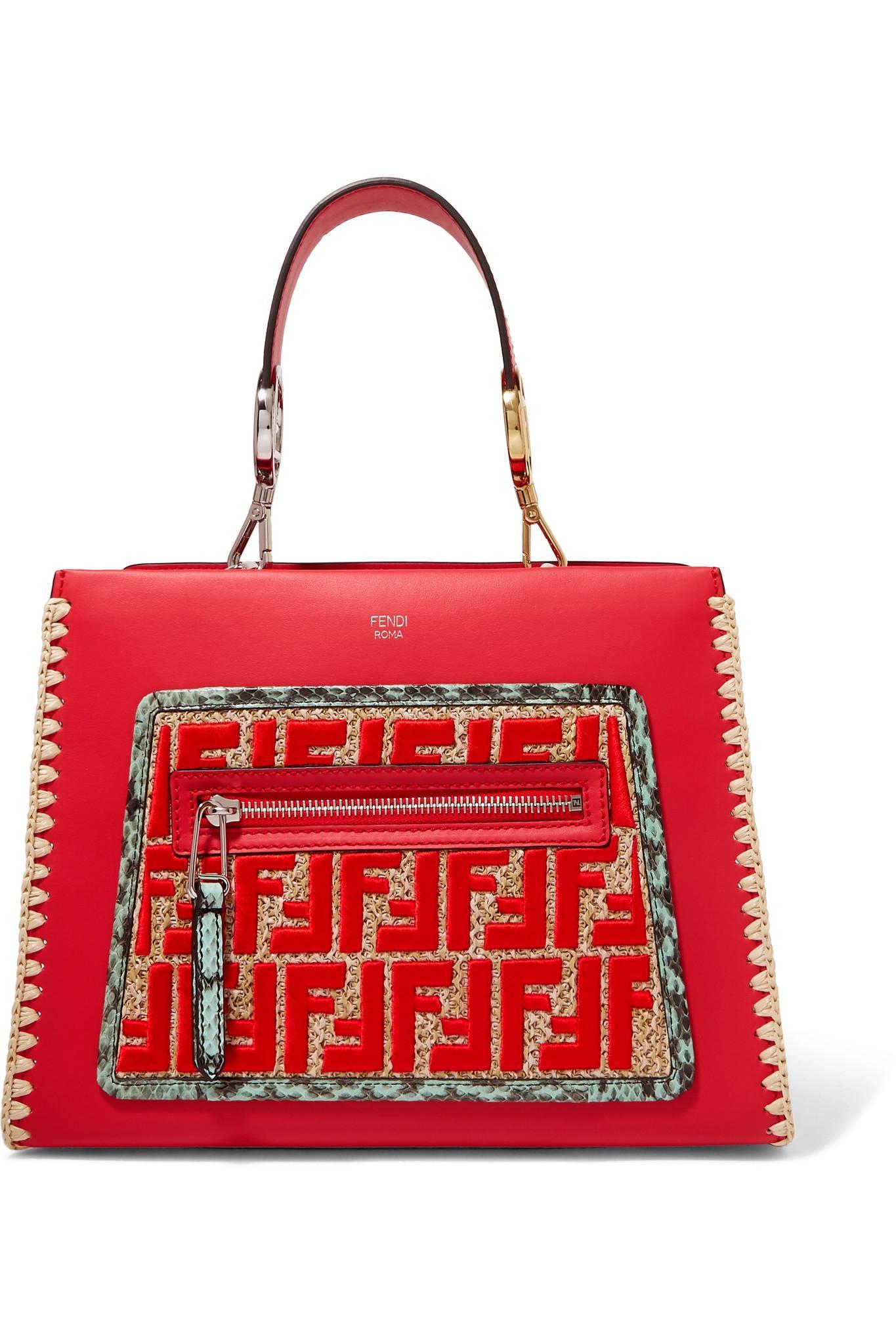 VIDA Statement Bag - Line Fusion by VIDA K4dAfpqz3c