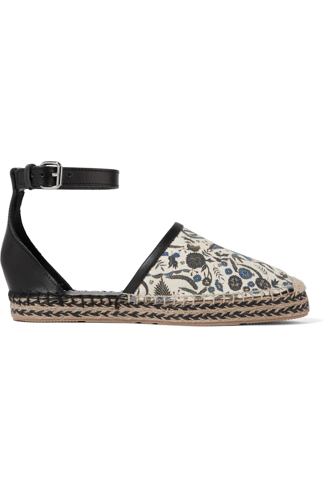 0cf3b65cee02 isabel-marant-ecru-Carlyce-Printed-Canvas-And-Leather-Espadrilles.jpeg
