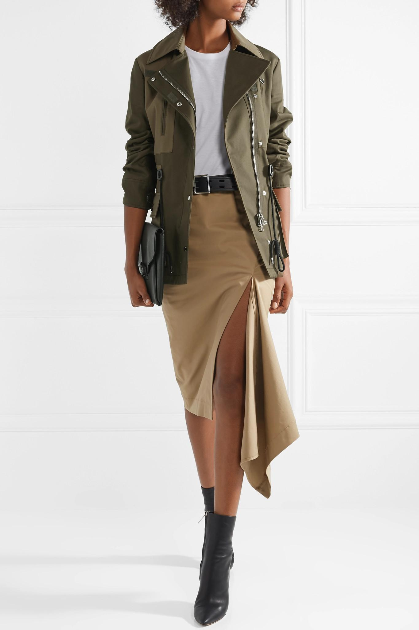 aa689d728a altuzarra-army-green-Chet-Quilted-Shell-paneled-Cotton-twill-Jacket.jpeg