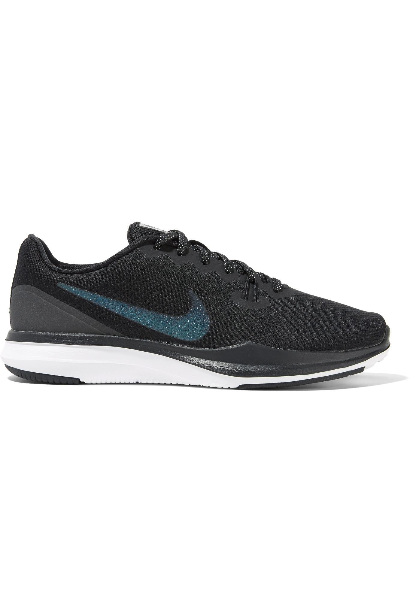 Nike. Women's Black Tr 7 ...