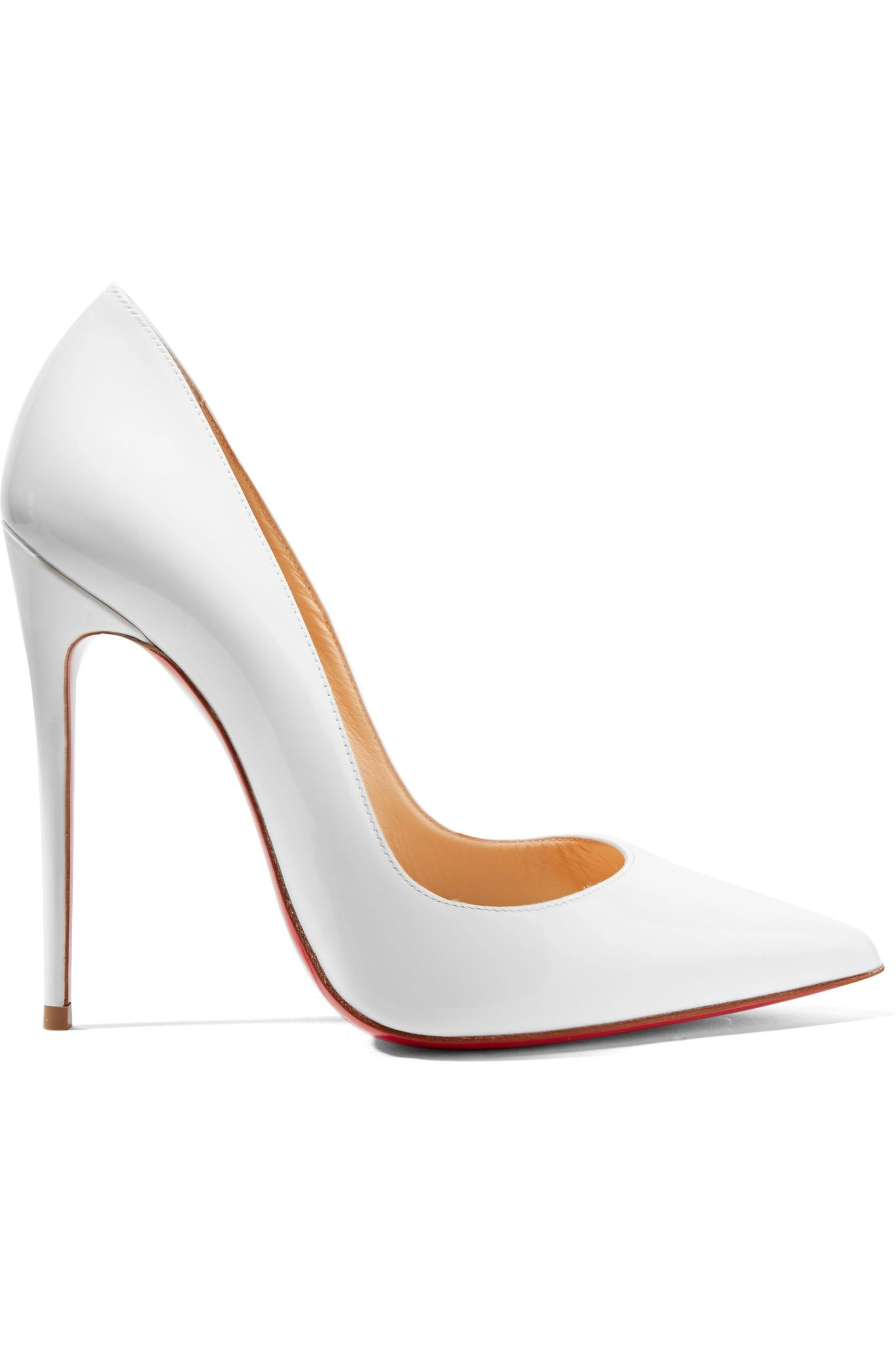 2cb720ca8 Gallery. Previously sold at: NET-A-PORTER · Women's Christian Louboutin So  Kate Heels
