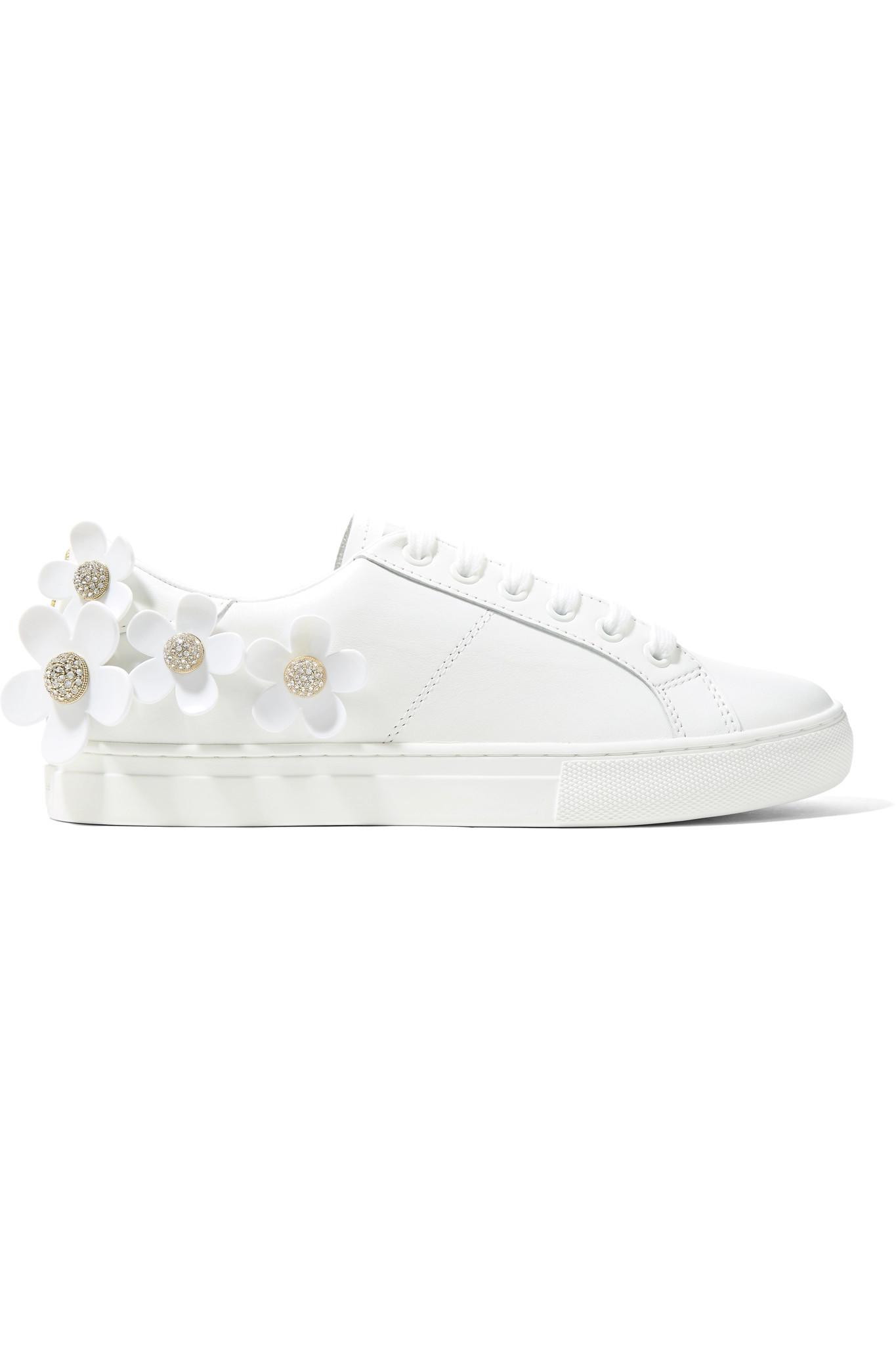 Marc Jacobs Daisy Empire sneakers Sale Exclusive 3vHDRmlz3z