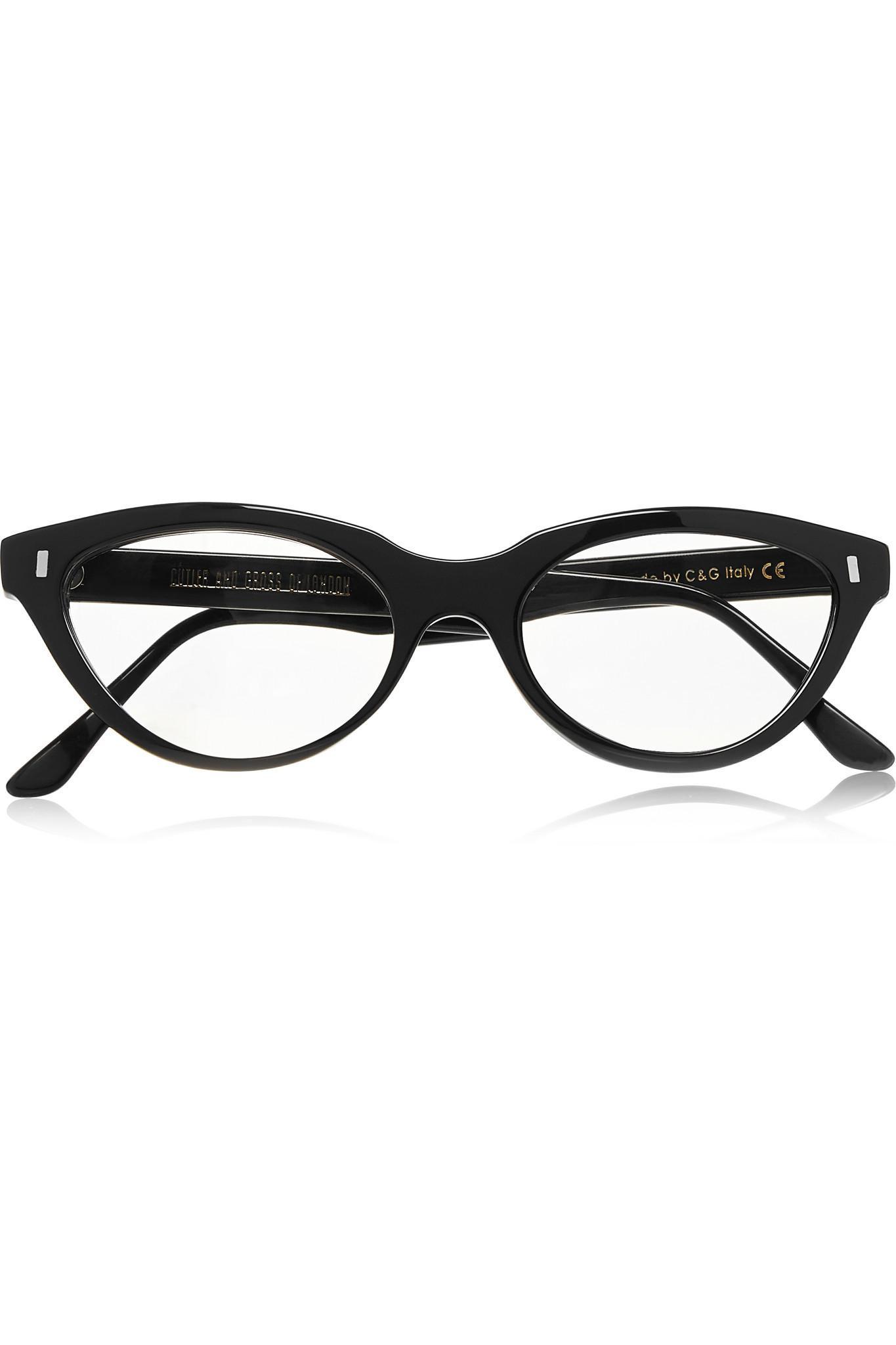 Cat Eye Optical Glasses Uk