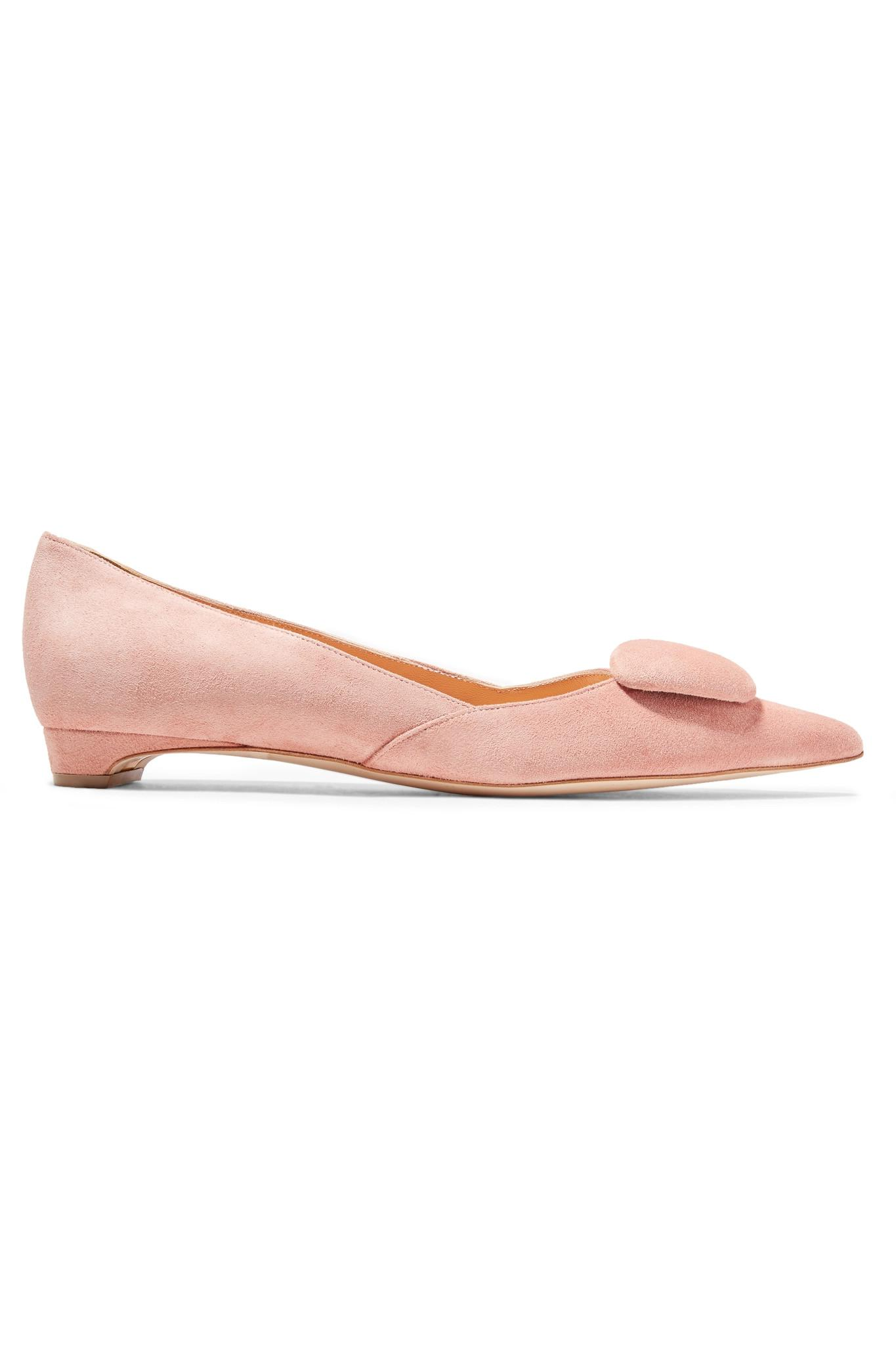 43aa60971d3 rupert-sanderson-antique-rose-Aga-Suede-Point-toe-Flats.jpeg