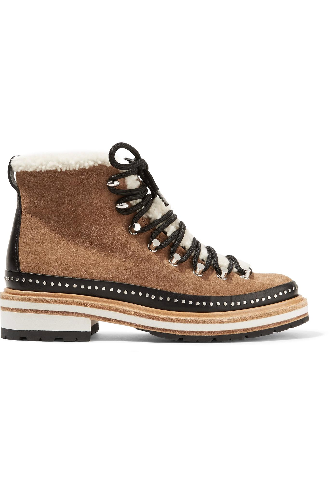 Rag & Bone. Women's Brown Compass ...