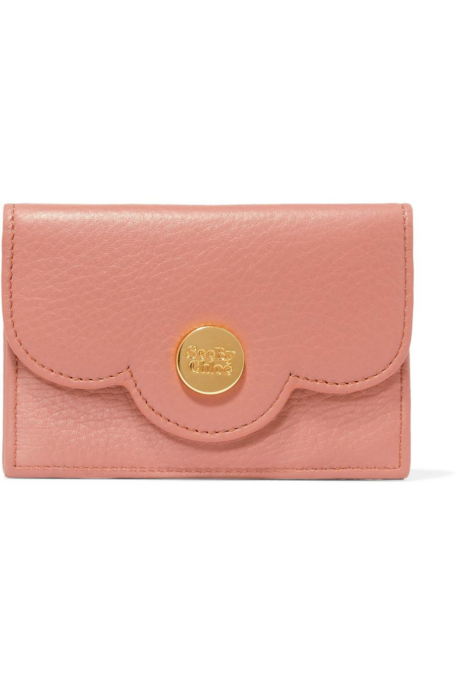 Discounts Cheap Online Leather Statement Clutch - COLOR MONEY by VIDA VIDA Free Shipping Low Price Fee Shipping Sale Original nQZf12uDh