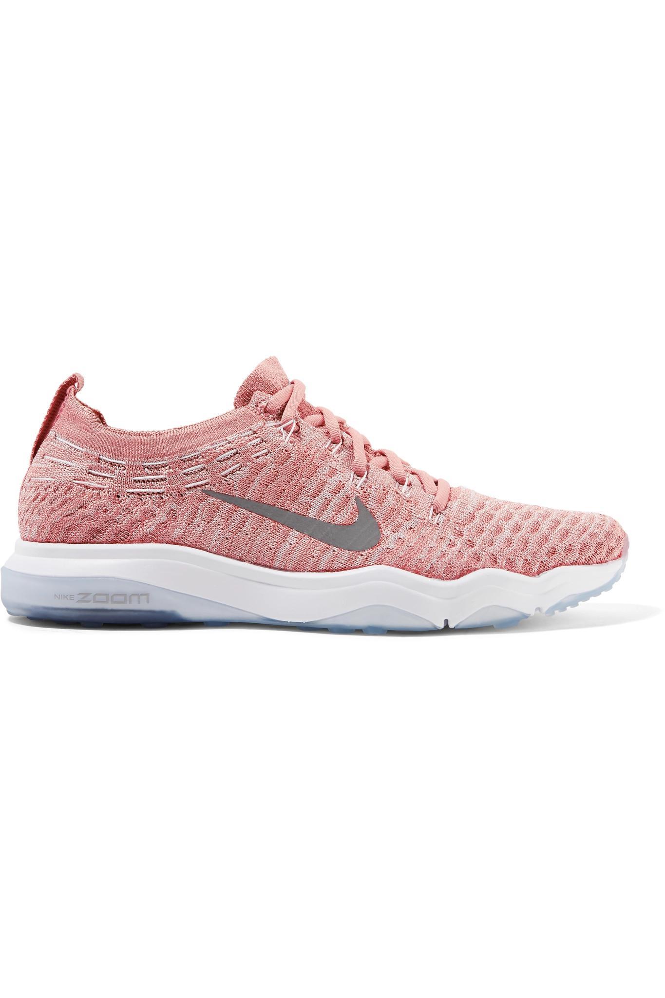 Nike. Women's Pink Air ...