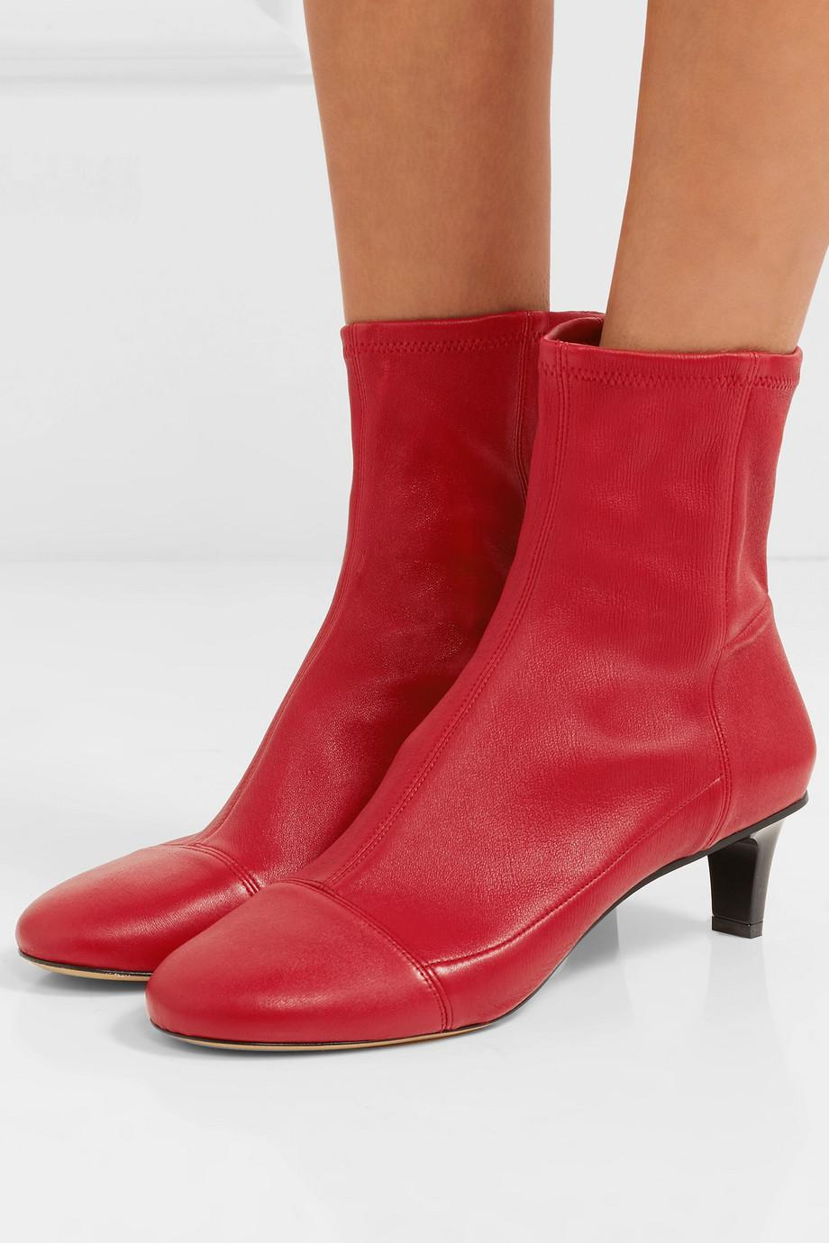 Isabel Marant Daevel Sock Boots Buy Cheap Recommend Hc6Sp6g2OI