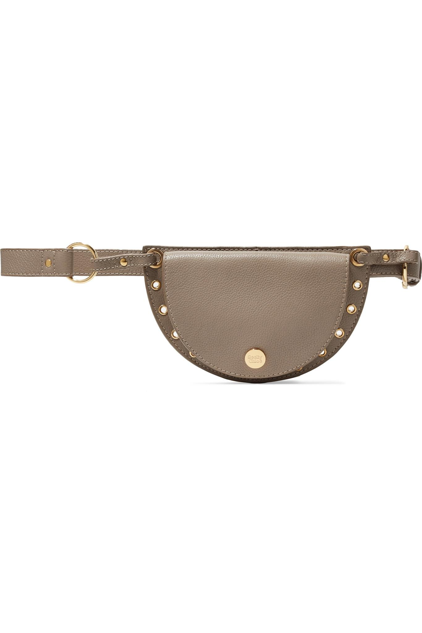 79420b56f0d7 see-by-chloe-gray-Kriss-Eyelet-embellished-Textured-leather-Belt-Bag.jpeg