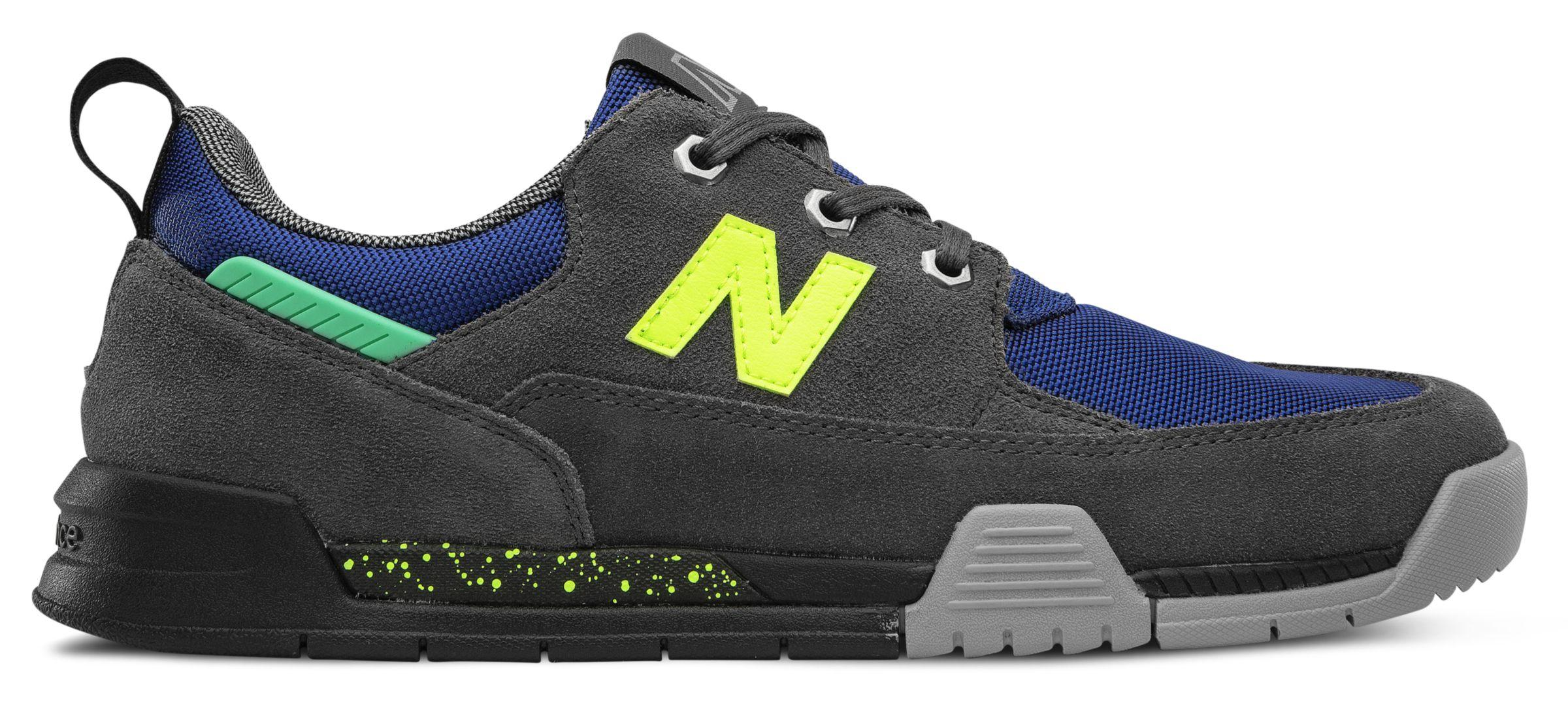 size 40 b5d40 ca169 New Balance All Coasts 562 in Blue for Men - Lyst