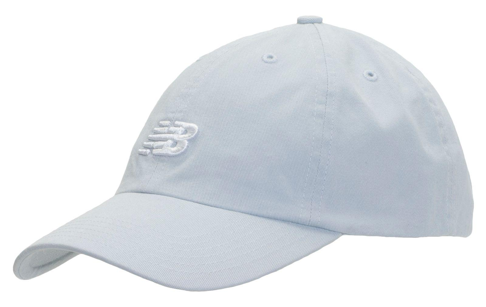 76379c873f2 Lyst - New Balance Classic Curved Brim Nb Hat in White for Men