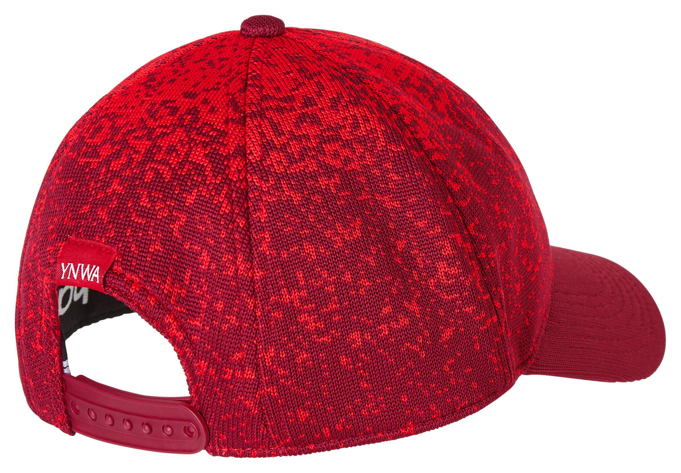 10aeaf2920b New Balance Lfc Klopp Cap in Red for Men - Lyst
