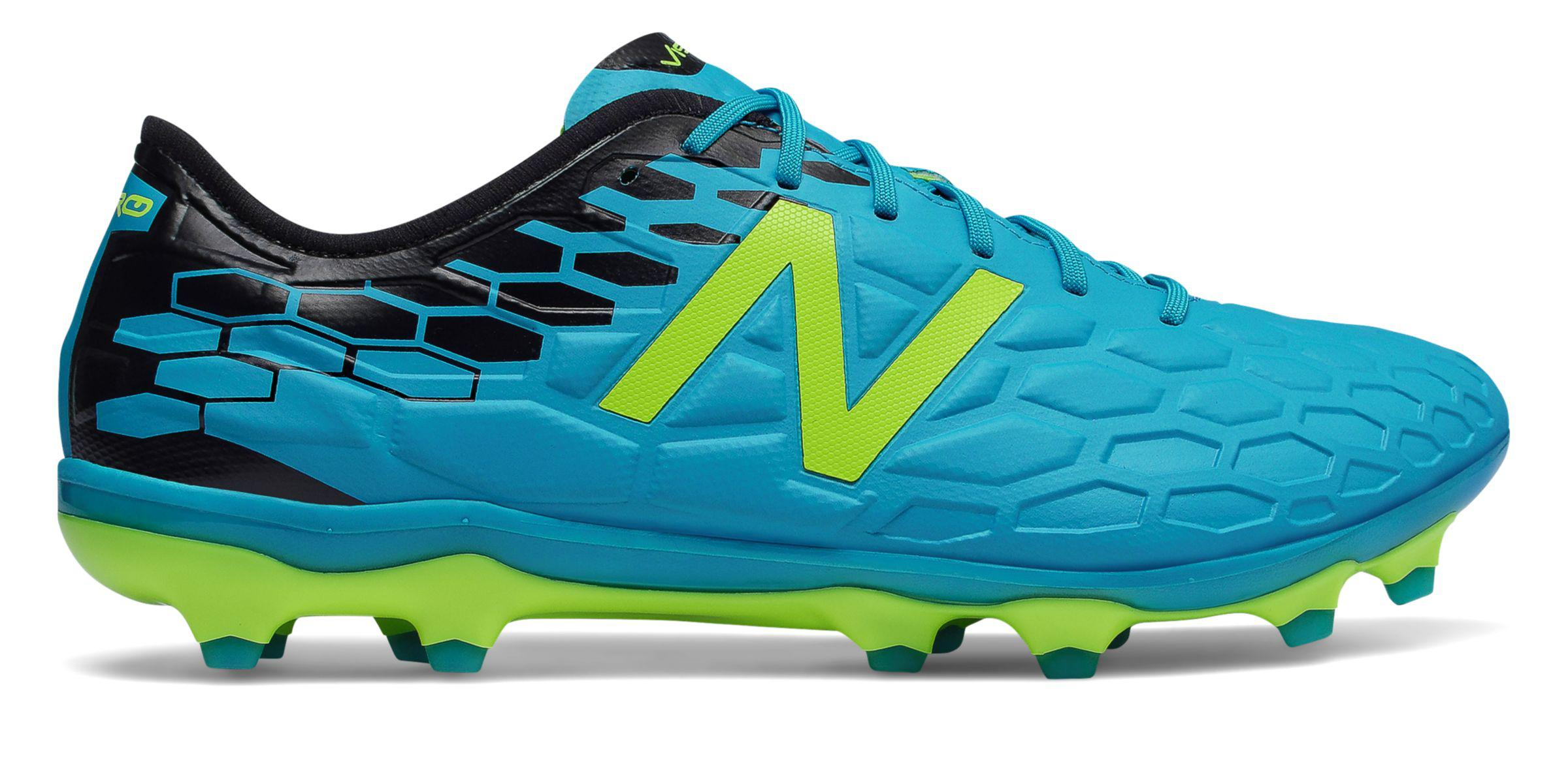 37f19f5a406 Lyst - New Balance Visaro 2.0 Pro Fg in Blue for Men