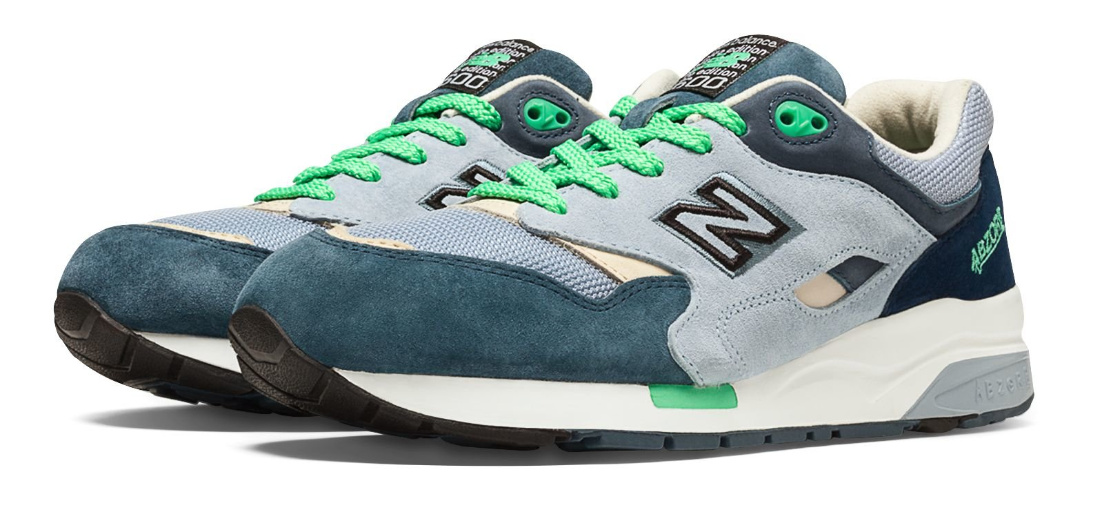 new balance men's classic elite 1600