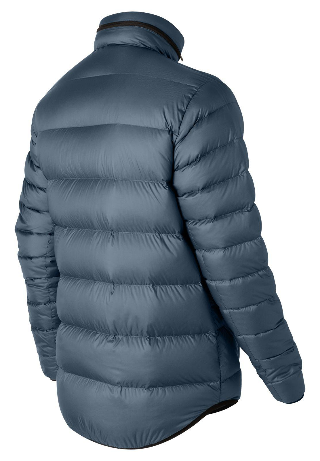 d31e19e397dc7 New Balance Mens Down Jacket in Blue for Men - Lyst