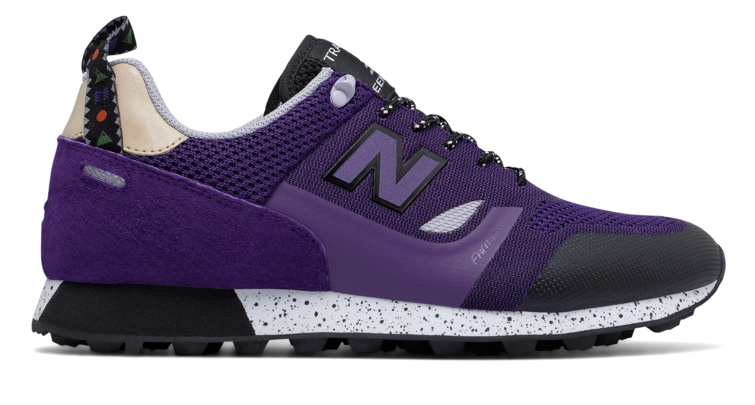 New Balance Men S Trailbuster Re Engineered Shoes