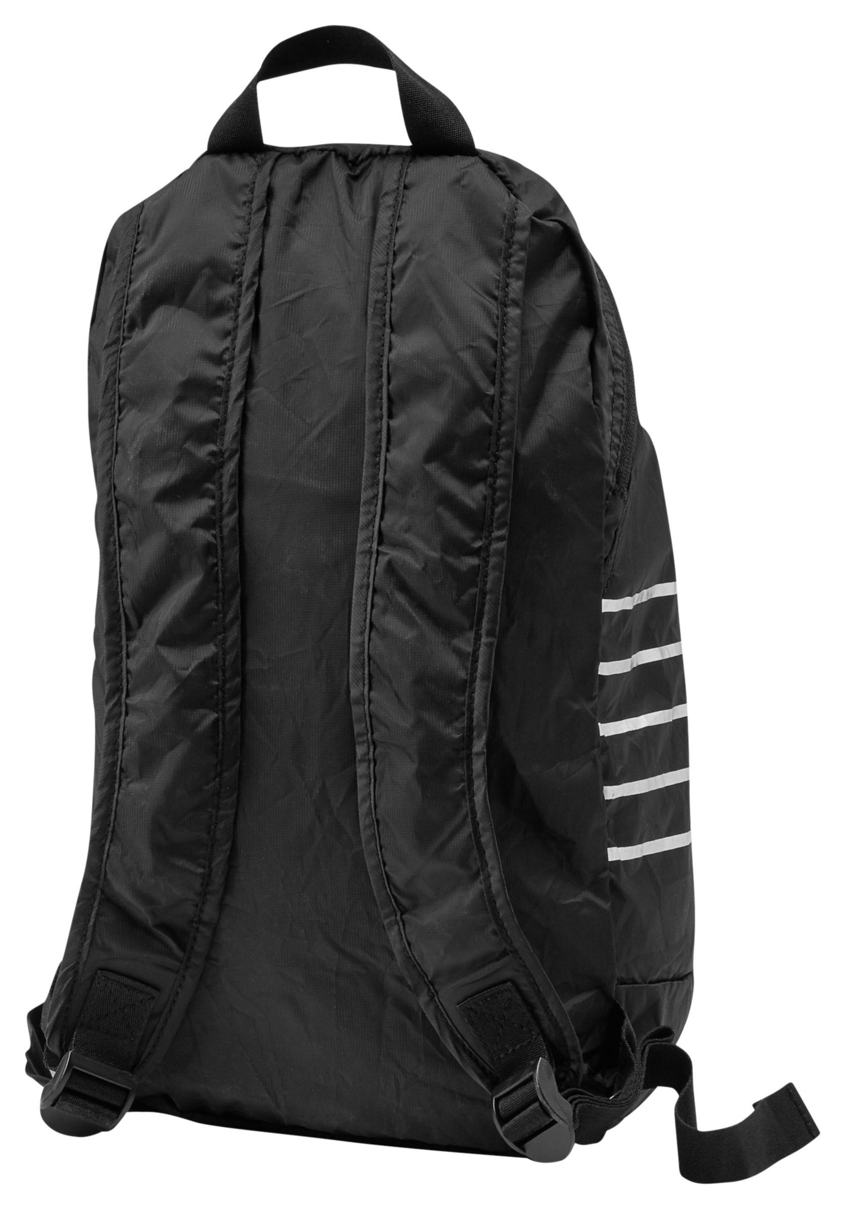 782e20a60ff9 Lyst - New Balance Nyc Marathon Packable Backpack in Black for Men