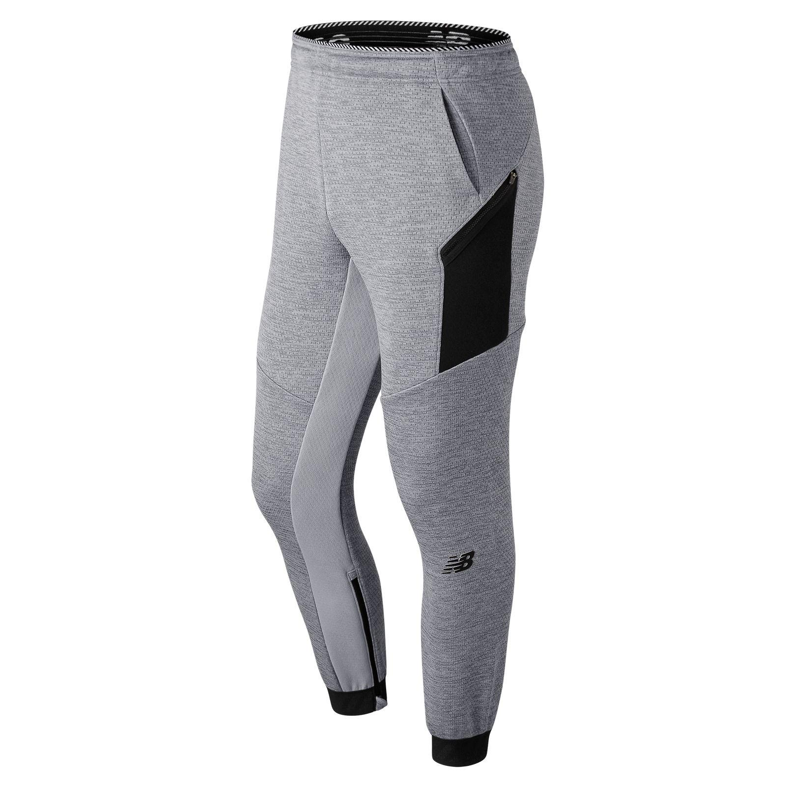 99b89bb517d4b New Balance R.w.t. Lightweight Double Knit Pant in Gray for Men - Lyst