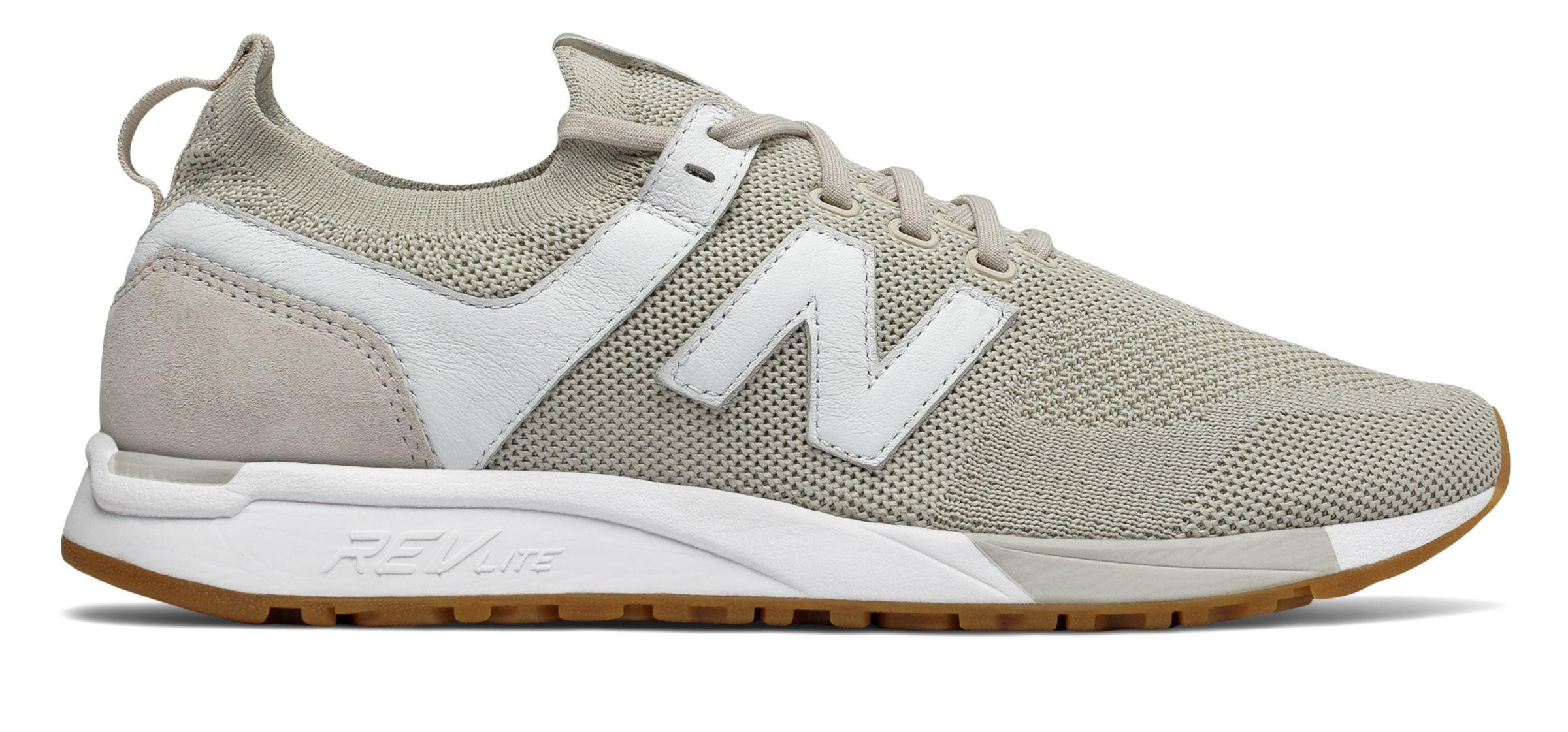 New Balance. Men's 247 Engineered Mesh