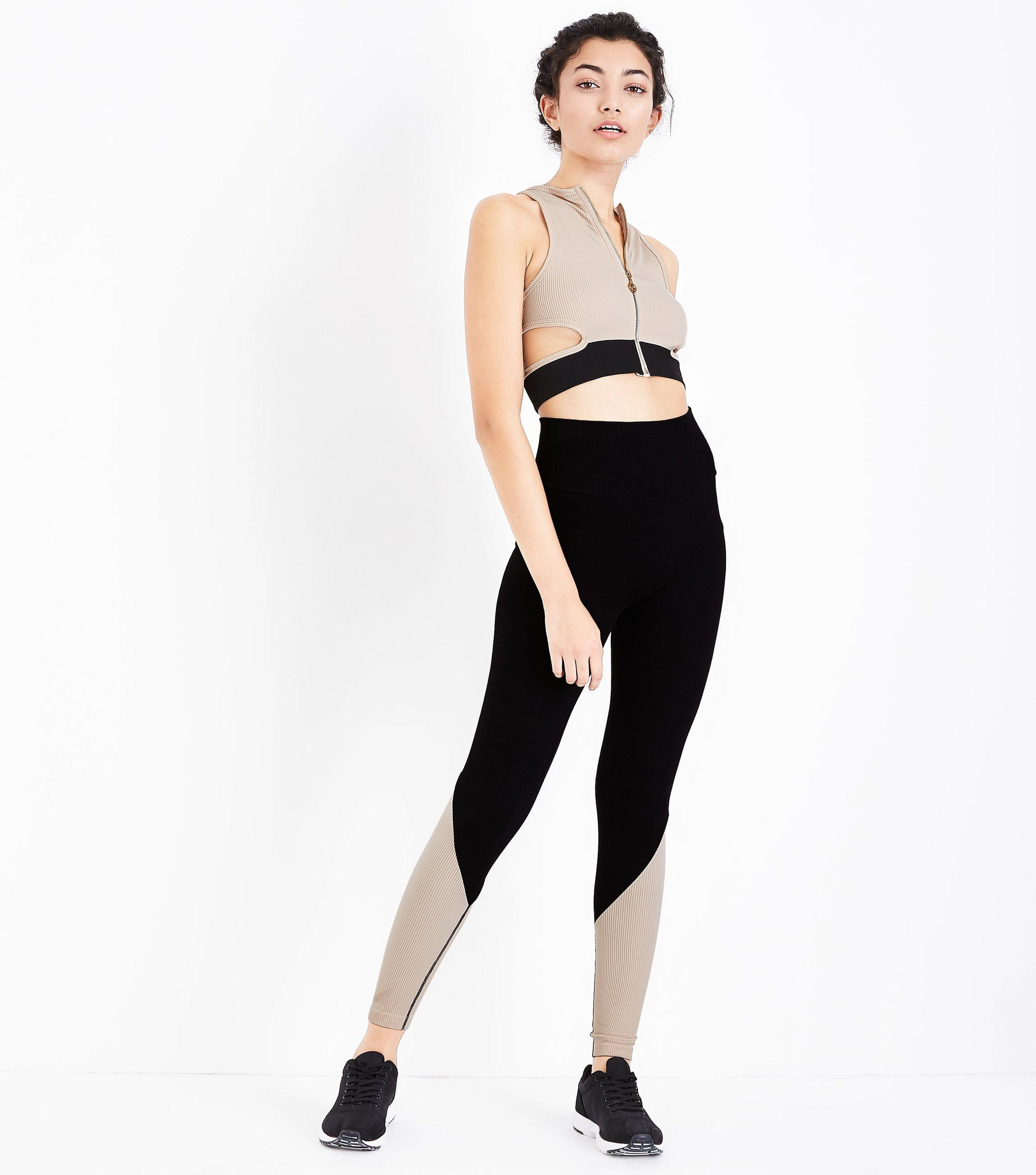 caf3ffaf0a9 Gallery. Previously sold at  New Look · Women s Houndstooth Pants ...