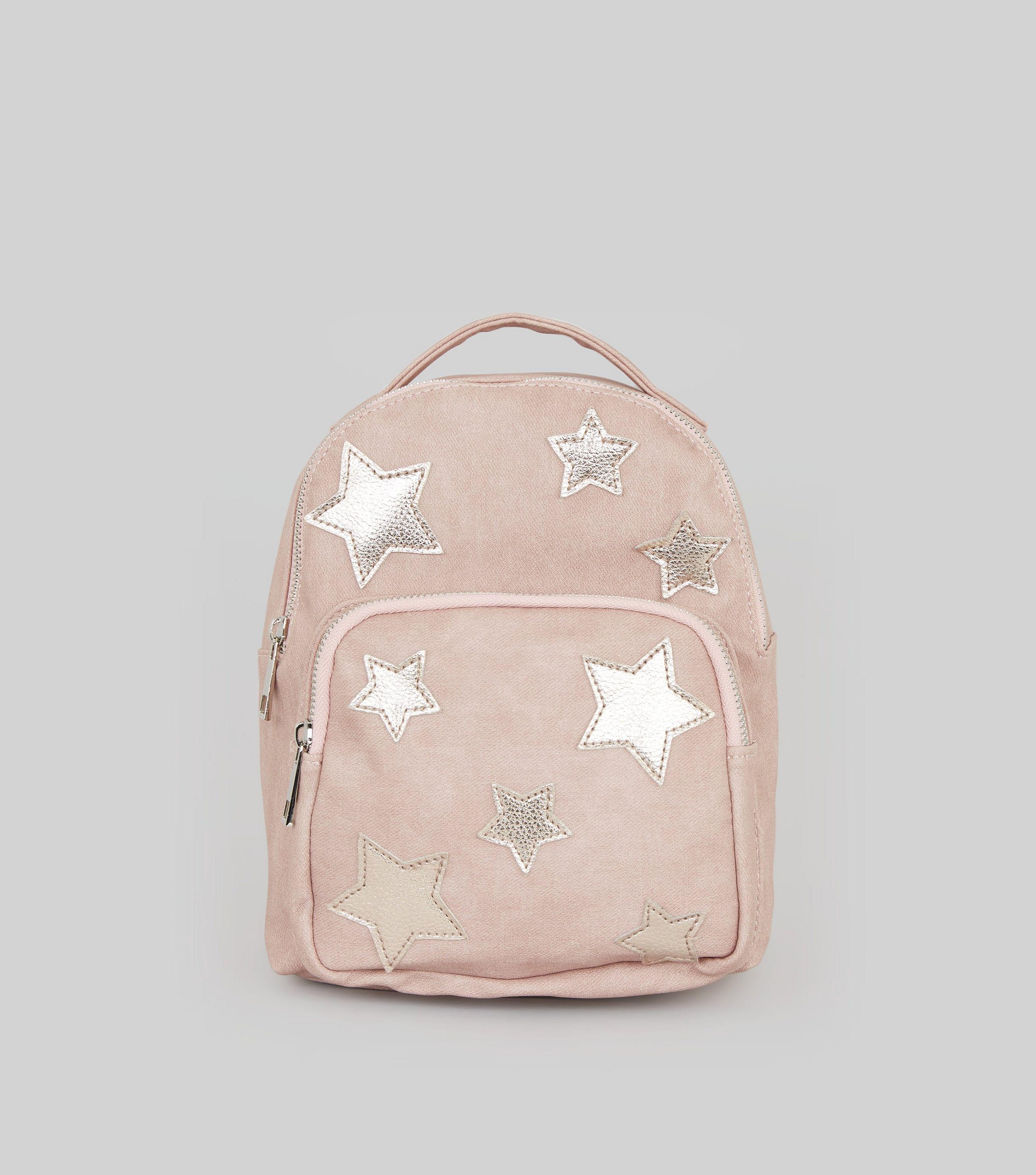 81a123663b Zara Pink Fluffy Backpack | Building Materials Bargain Center