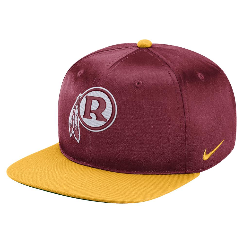 Lyst - Nike Pro Historic (nfl Redskins) Adjustable Hat (purple) in ... 96068b406