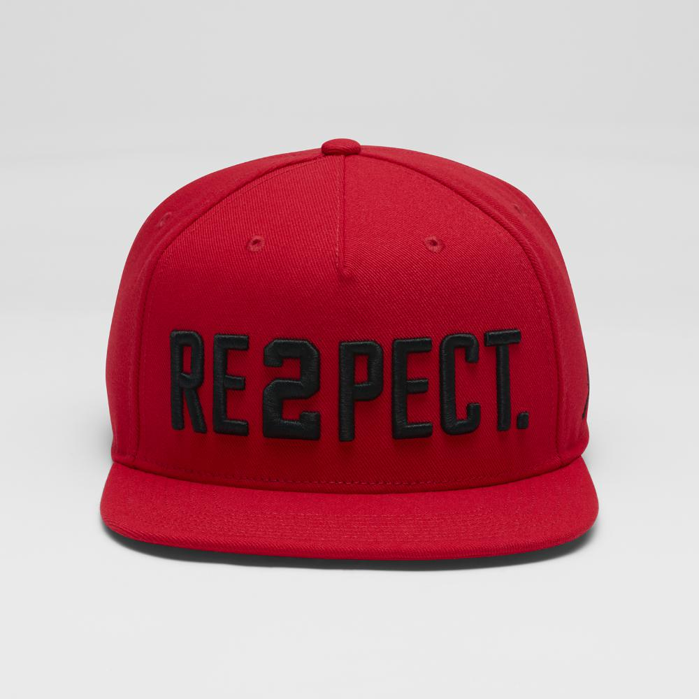80a11f295298 Lyst - Nike Pro Re2pect Adjustable Hat