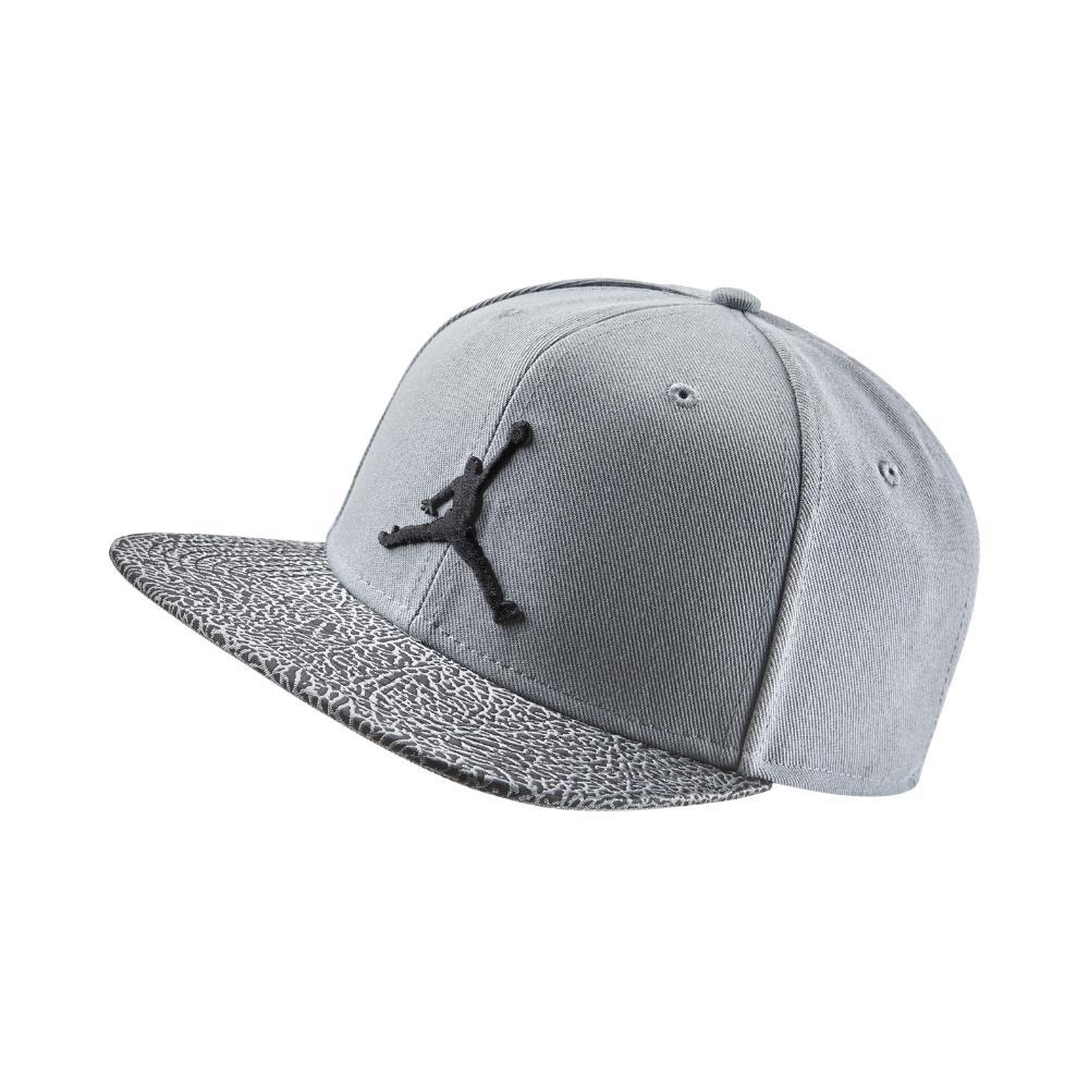 adf7494cc35 Lyst - Nike Elephant Print Adjustable Hat