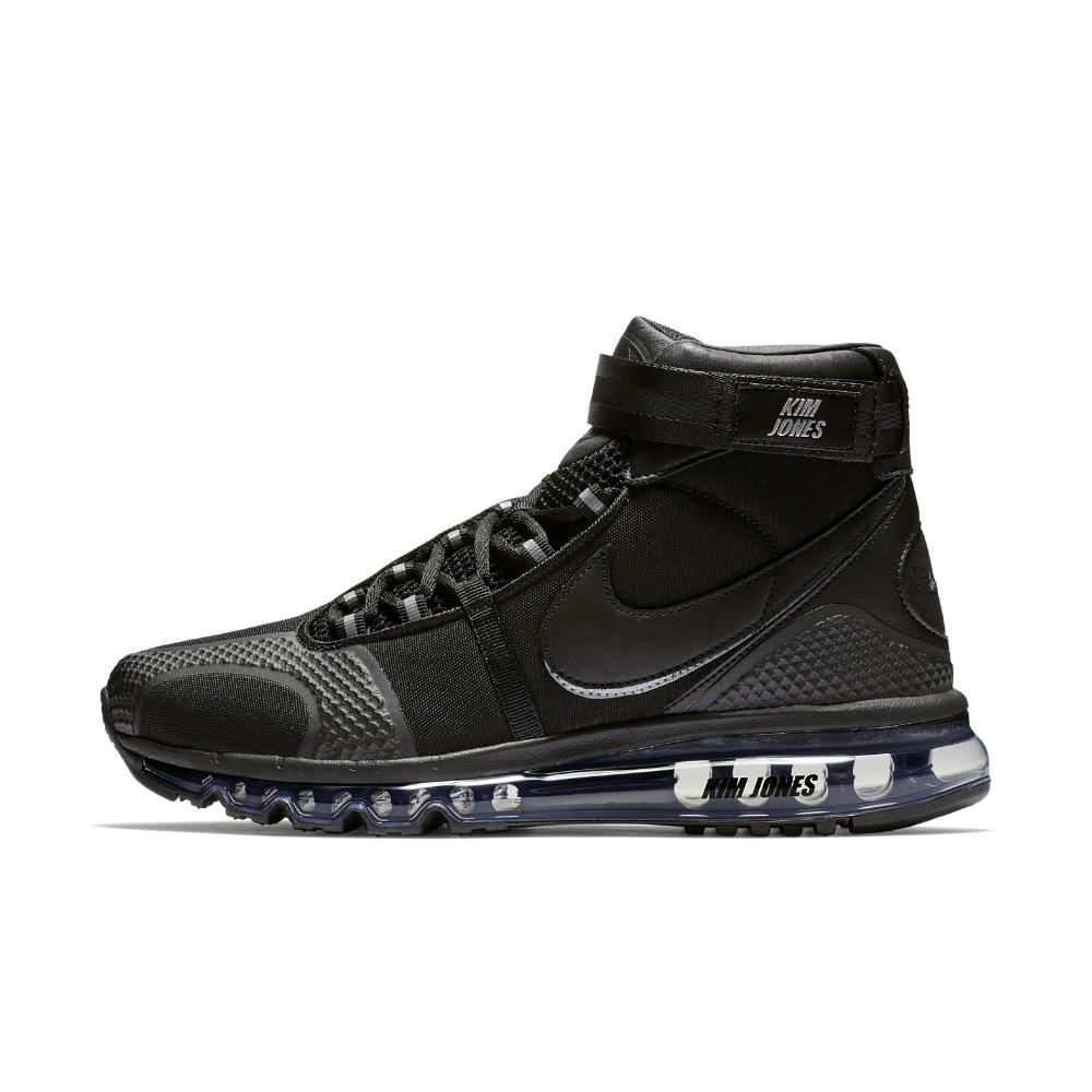 a7b5b5f1fa7e Nike 360 Black X Jones Men Lyst Air High Max Kim For Men s Shoe In qdYFwC