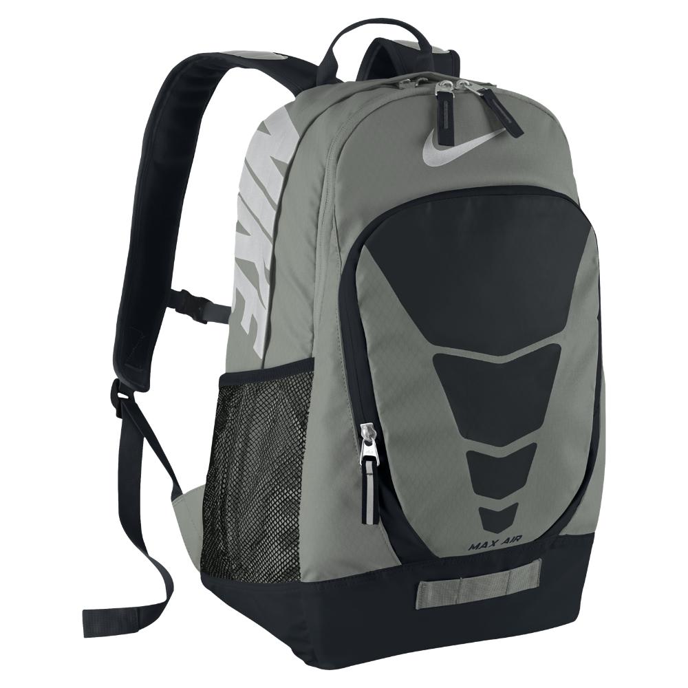 nike max air vapor backpack grey for men lyst