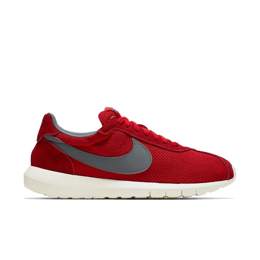 nike roshe ld 1000 men 39 s shoe in red for men lyst. Black Bedroom Furniture Sets. Home Design Ideas
