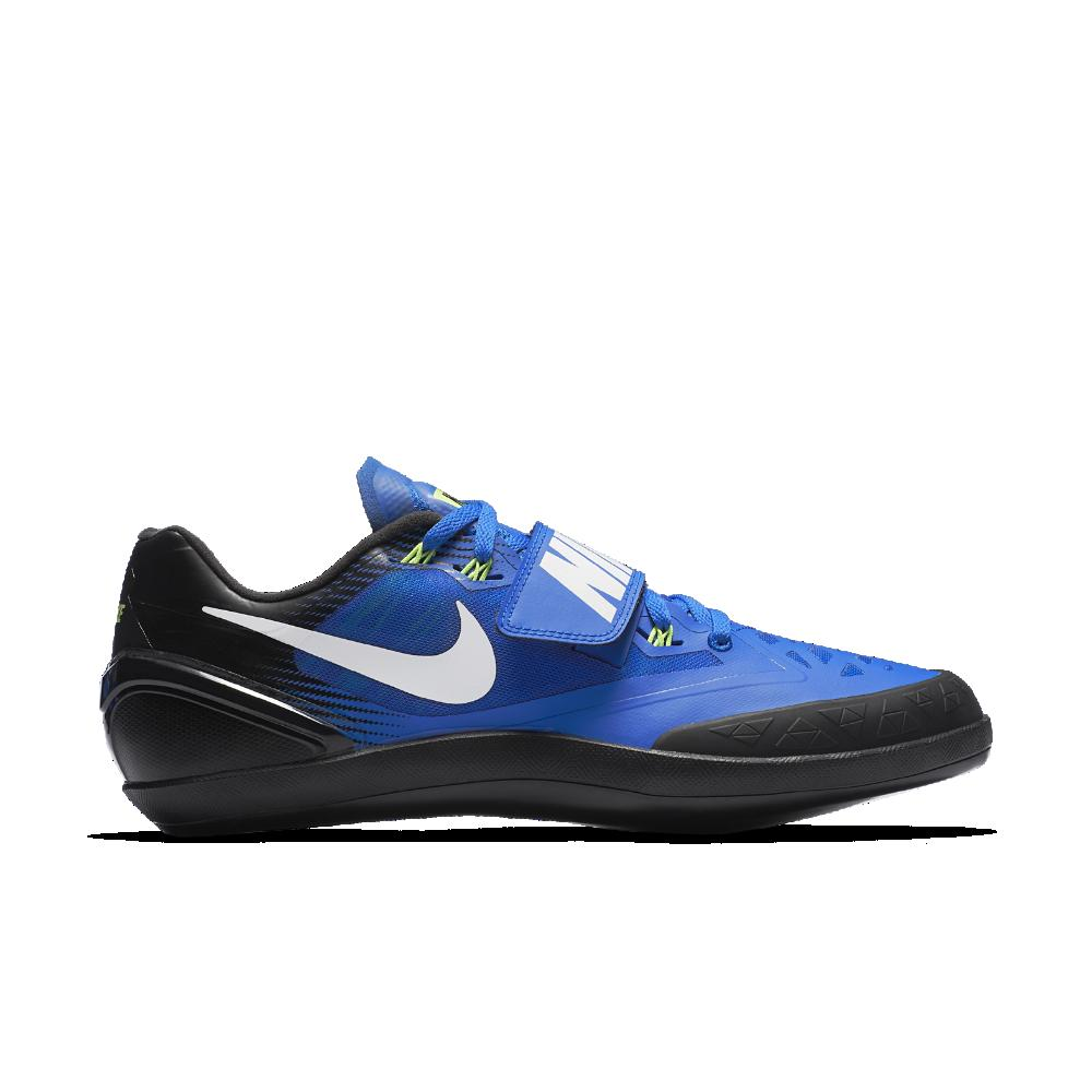 e810ce3564beb Lyst - Nike Zoom Rotational 6 Throwing Shoe in Blue for Men