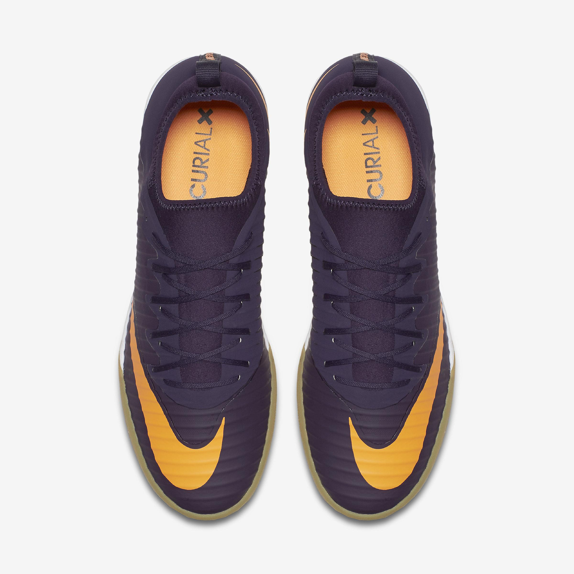 low priced 1698c 842af ... new zealand nike mercurialx finale ii ic for men lyst bc445 21977