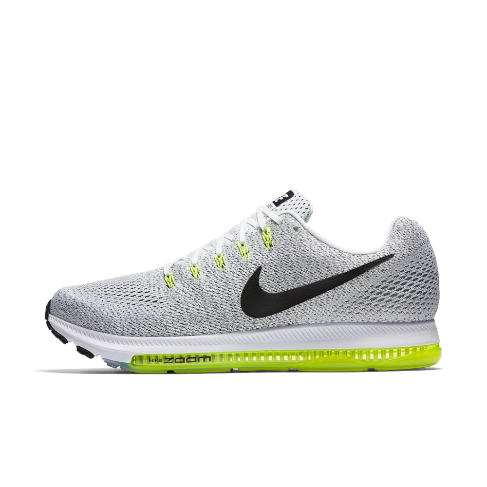 15f505fec3e9 ... free shipping lyst nike zoom all out low mens running shoe in white for  men f5361
