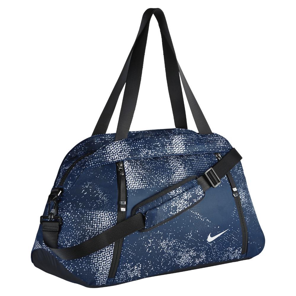 472218ad0daf Lyst - Nike Auralux Print Club Training Bag (blue) in Blue