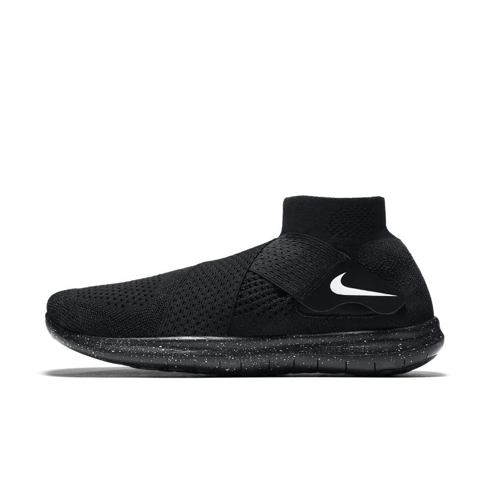 2f6028b18e406 Nike - Black Gyakusou Free Rn Motion Flyknit 2017 Men s Running Shoe for Men  - Lyst