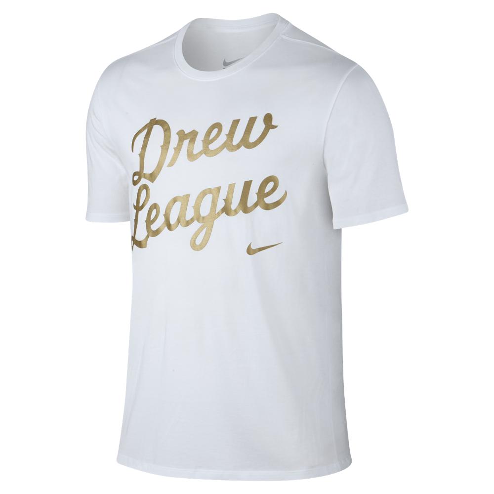 f920afcd9 Nike Dry Drew League Men's T-shirt for Men - Lyst