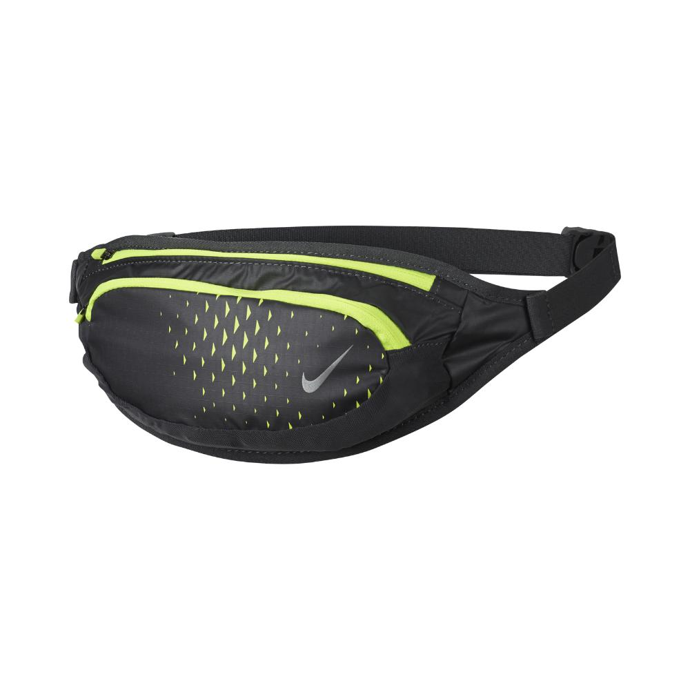02f5b0519b Nike Large Capacity Running Waistpack (black) in Black for Men - Lyst