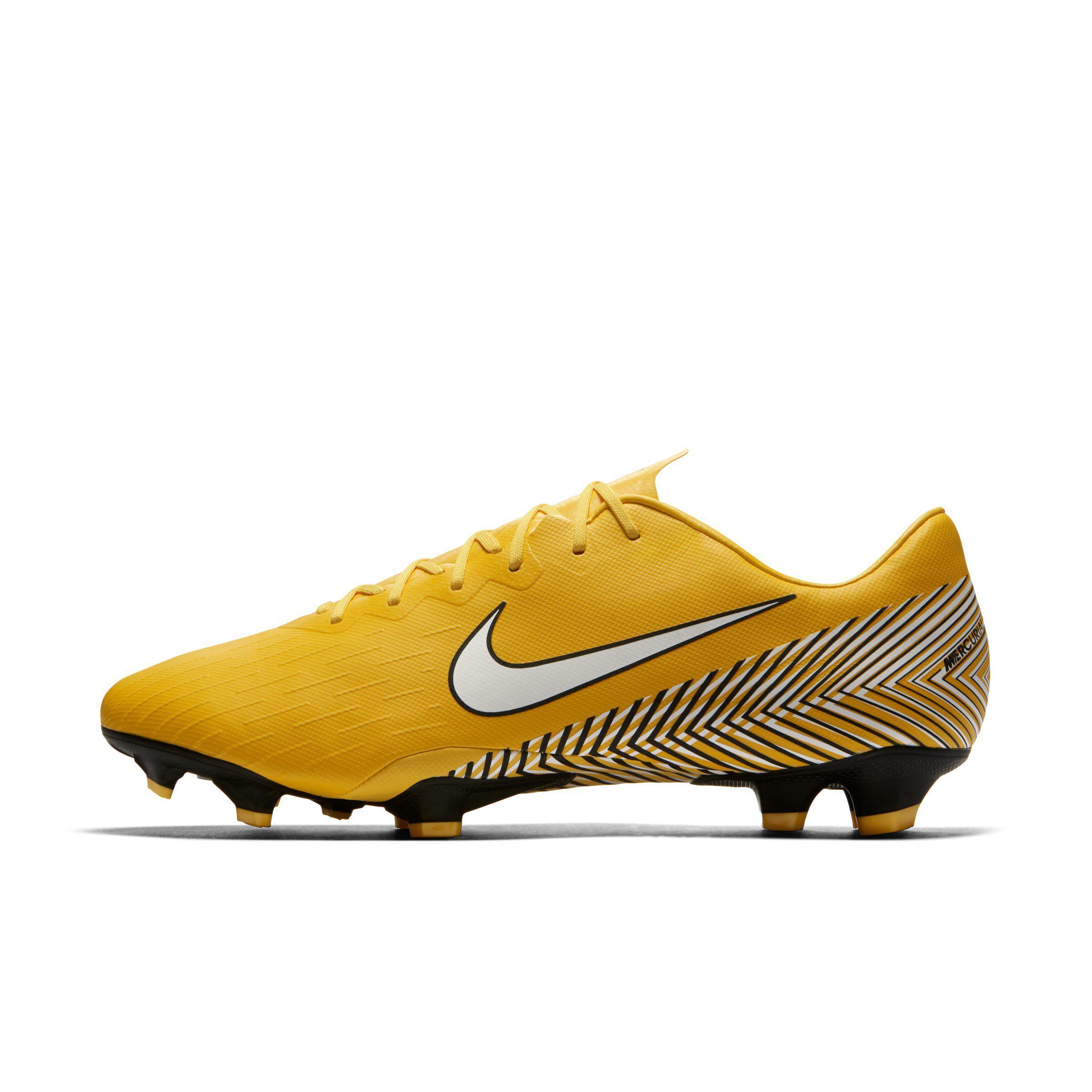 16e0047c293 Nike Mercurial Vapor Xii Pro Neymar Jr. Firm-ground Football Boot in ...