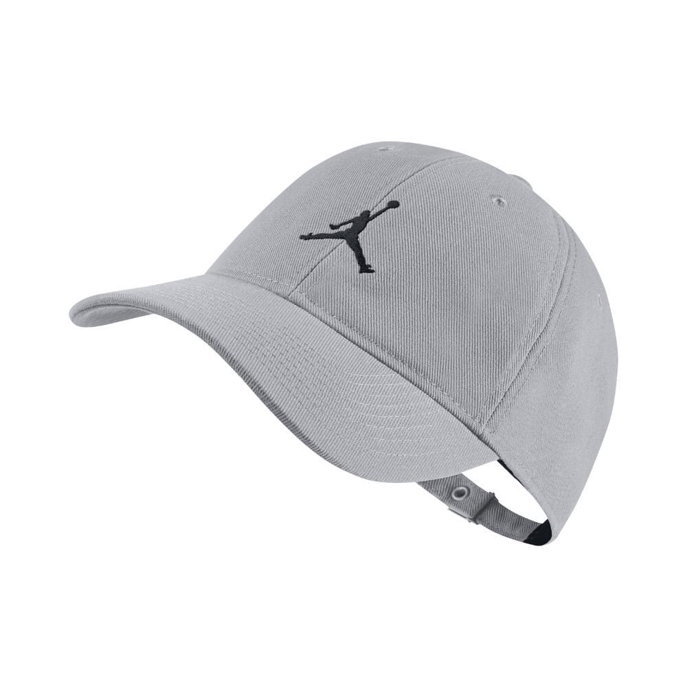 567f0980071 Lyst - Jordan Jumpman H86 Adjustable Hat