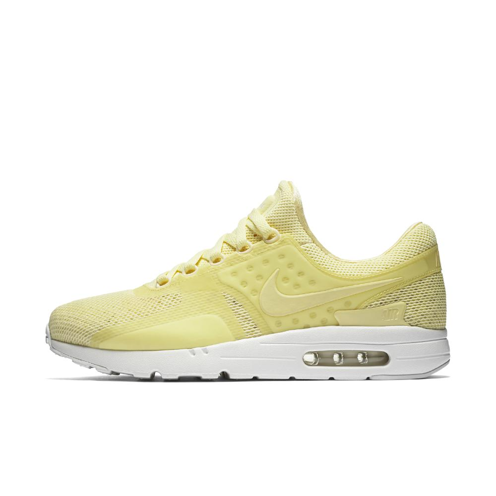 13d1982fff ... discount code for nike air max zero breathe mens shoe in white for men  lyst a57d6