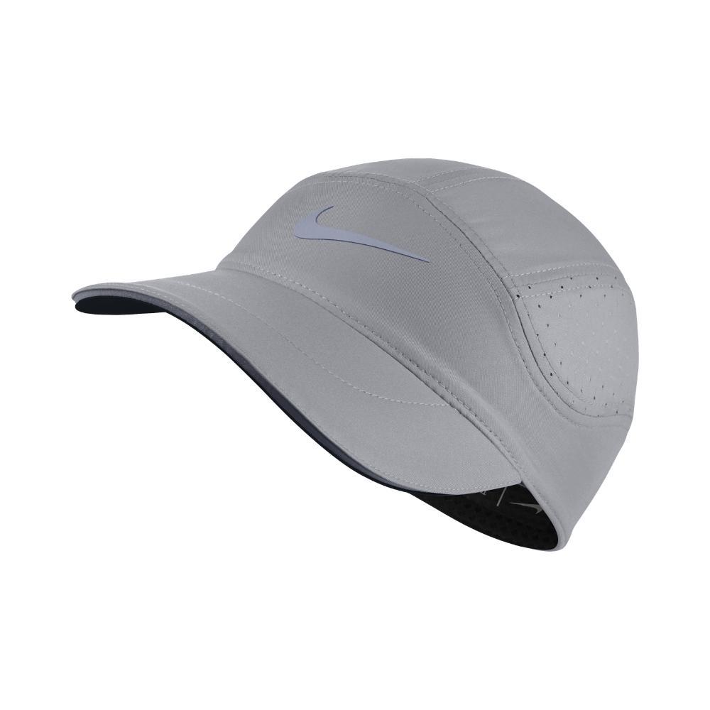 Lyst - Nike Aerobill Women s Running Hat (grey) in Gray 13a574175d9