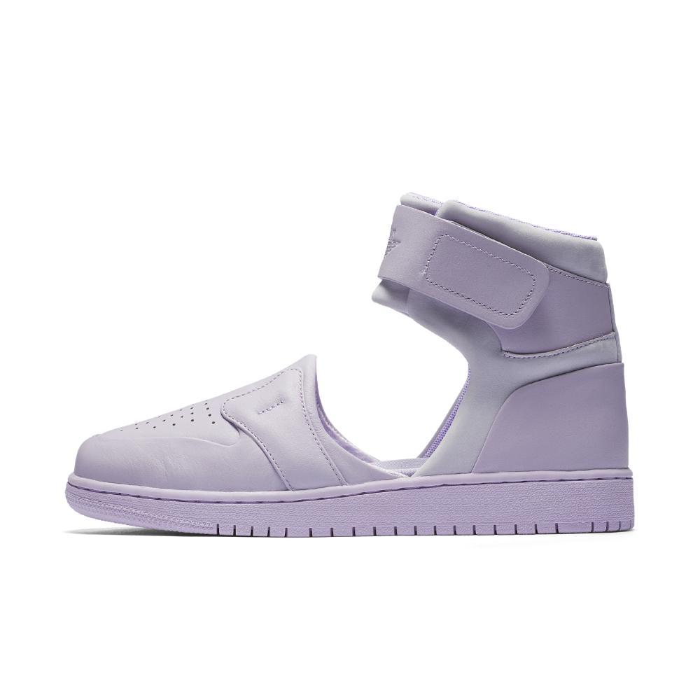 4d1927e42f8 Lyst - Nike Aj1 Lover Xx Women's Shoe, By Nike in Purple