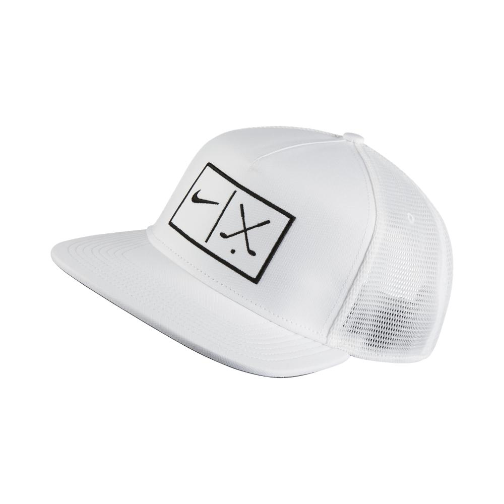 608f6b6940a Lyst - Nike Pro Mesh Adjustable Golf Hat (white) in White for Men