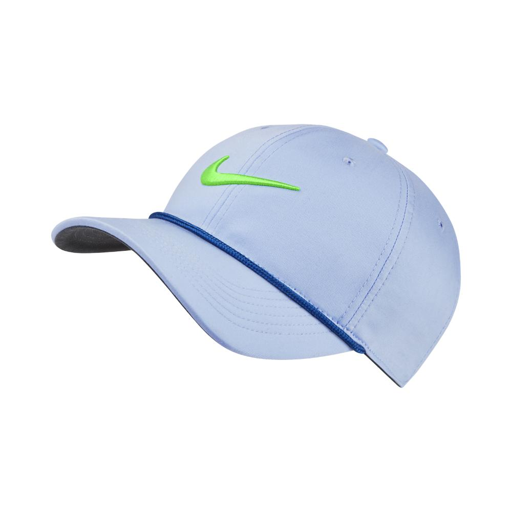 0ed8ed36 Nike Aerobill Classic99 Golf Hat (blue) in Blue for Men - Lyst