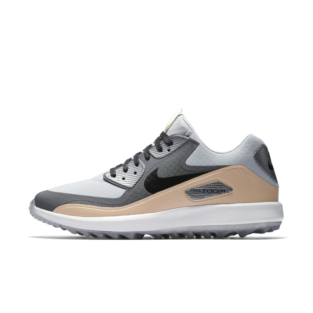 89be82fafa2b Lyst - Nike Air Zoom 90 It Men s Golf Shoe in Gray for Men
